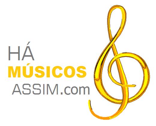 HáMúsicosAssim.com
